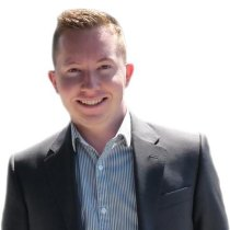 Rhys Gregory - Digital Marketing Specialist